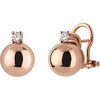 boucles d'oreille femme bijoux Bliss Pinky 20071474