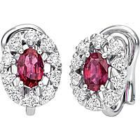 boucles d'oreille femme bijoux Bliss Prestige Selection 20064073