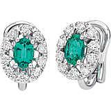 boucles d'oreille femme bijoux Bliss Prestige Selection 20064074