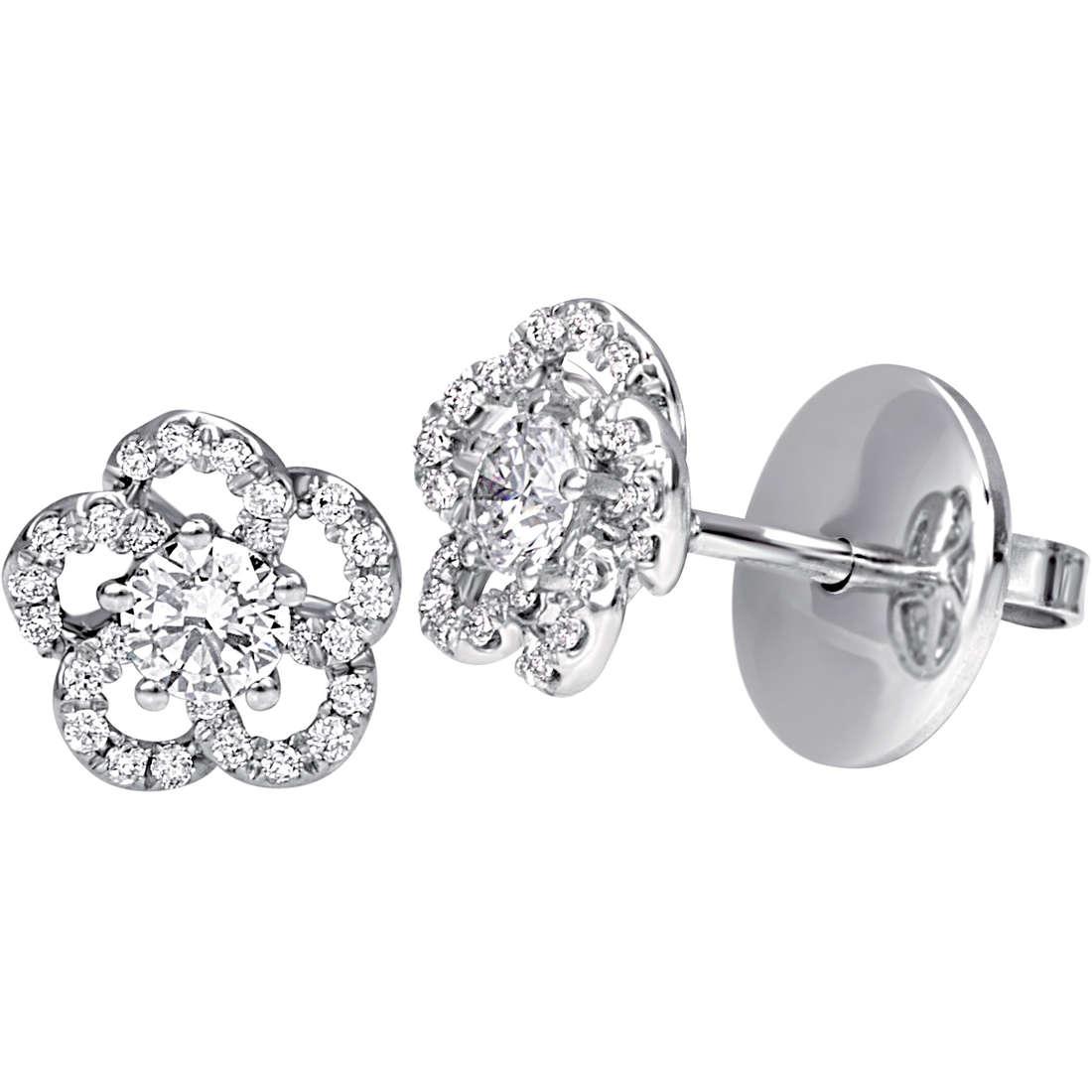 boucles d'oreille femme bijoux Bliss Prestige Selection 20069583