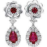 boucles d'oreille femme bijoux Bliss Prestige Selection 20069595
