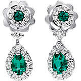 boucles d'oreille femme bijoux Bliss Prestige Selection 20069596