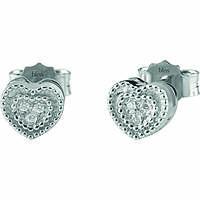 boucles d'oreille femme bijoux Bliss Primo Amore 20076773