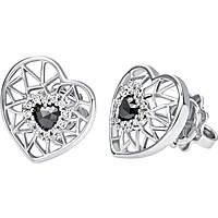 boucles d'oreille femme bijoux Bliss Regina Di Cuori 20070732