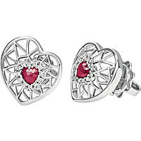 boucles d'oreille femme bijoux Bliss Regina Di Cuori 20070738