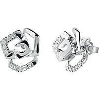 boucles d'oreille femme bijoux Bliss Rosae 20070899
