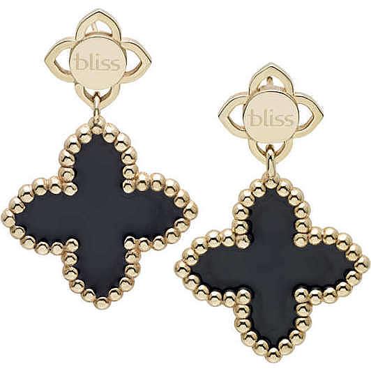 boucles d'oreille femme bijoux Bliss Sharazade 20059327