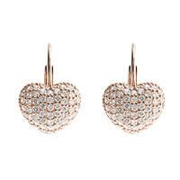 boucles d'oreille femme bijoux Bliss Simboli 20077606