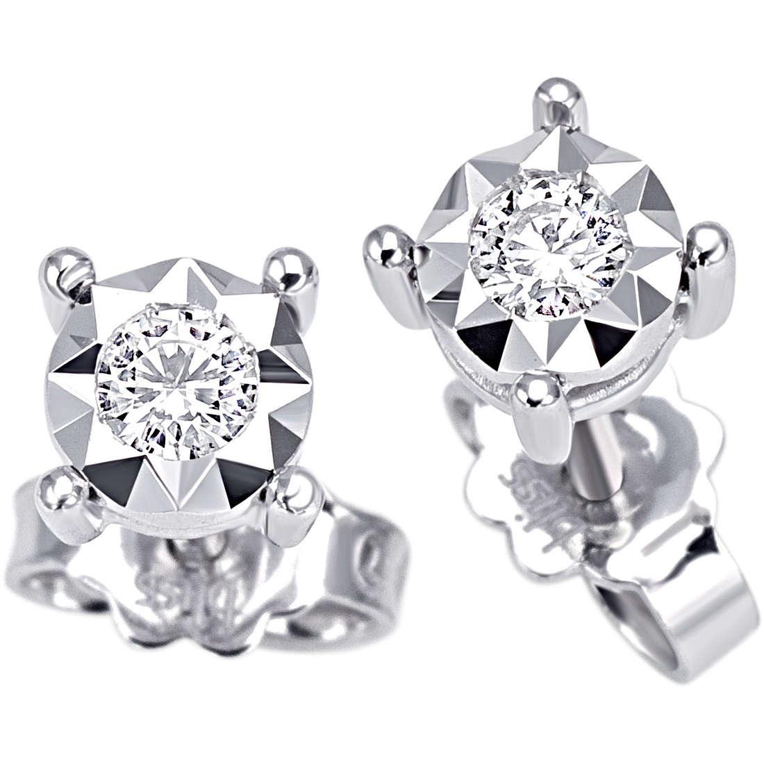 boucles d'oreille femme bijoux Bliss Sorprendila 20063347