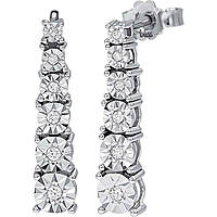 boucles d'oreille femme bijoux Bliss Splendori 20069810