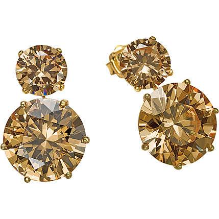 boucles d'oreille femme bijoux Bliss True Love 20059311