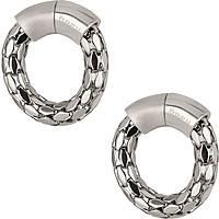 boucles d'oreille femme bijoux Breil Light TJ2148