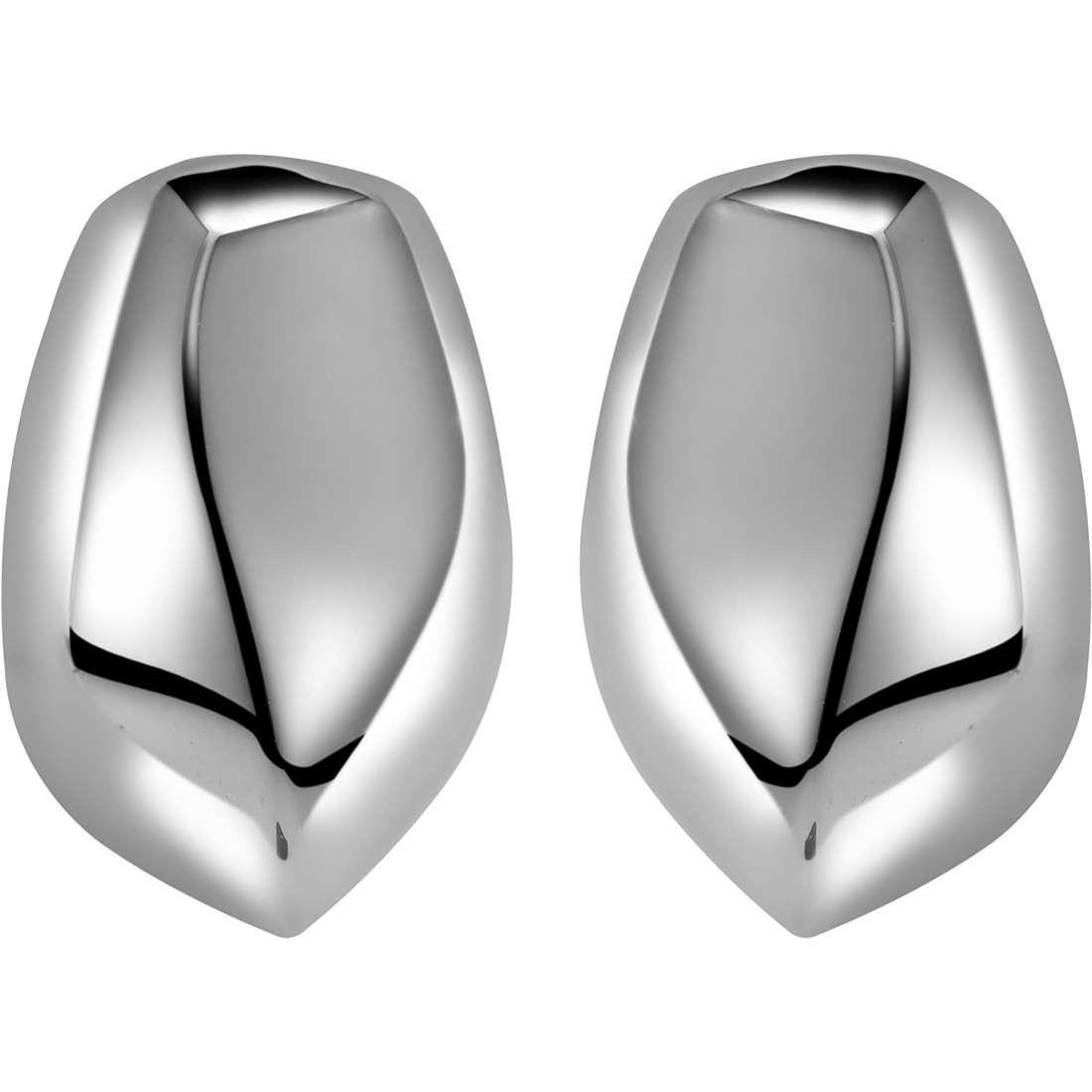 boucles d'oreille femme bijoux Breil Seeds TJ1519
