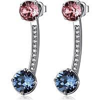 boucles d'oreille femme bijoux Brosway Affinity BFF21