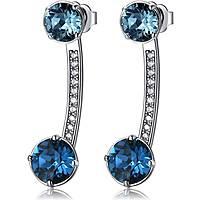 boucles d'oreille femme bijoux Brosway Affinity BFF23