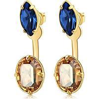 boucles d'oreille femme bijoux Brosway Affinity BFF48