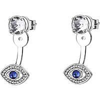 boucles d'oreille femme bijoux Brosway Affinity G9AF22