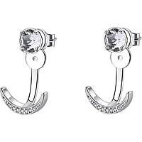 boucles d'oreille femme bijoux Brosway Affinity G9AF23