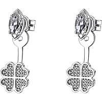 boucles d'oreille femme bijoux Brosway Affinity G9AF27
