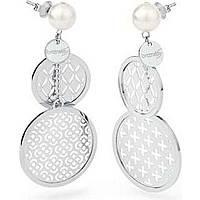 boucles d'oreille femme bijoux Brosway Aisha BAI21
