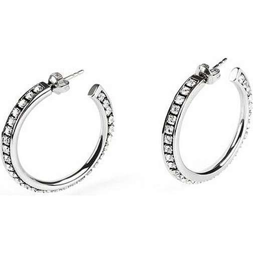 boucles d'oreille femme bijoux Brosway Belle epoque BEP04
