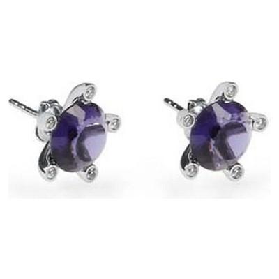 boucles d'oreille femme bijoux Brosway BOR11