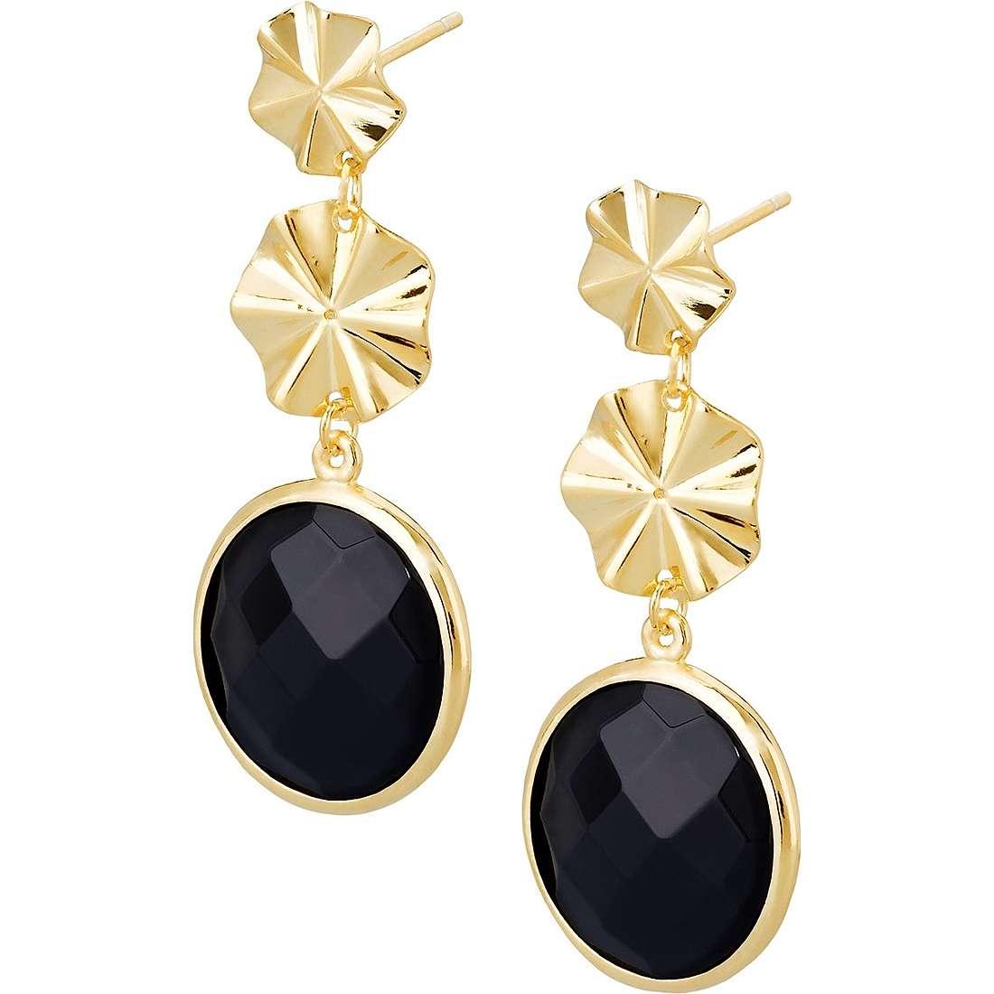boucles d'oreille femme bijoux Brosway Brigitte G9BE21