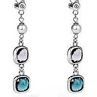 boucles d'oreille femme bijoux Brosway Catherine BCA53