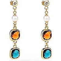 boucles d'oreille femme bijoux Brosway Catherine BCA54