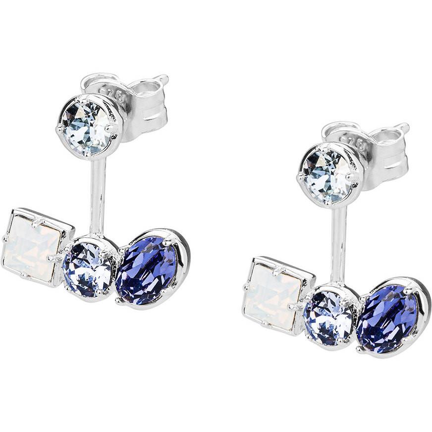 boucles d'oreille femme bijoux Brosway COLORI G9CL21