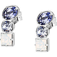 boucles d'oreille femme bijoux Brosway COLORI G9CL24
