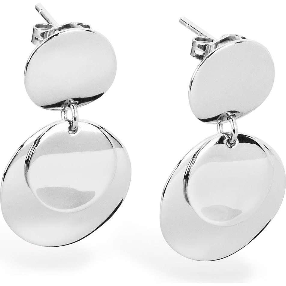 boucles d'oreille femme bijoux Brosway Diva G9DV21