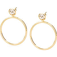 boucles d'oreille femme bijoux Brosway E-Tring BRT30