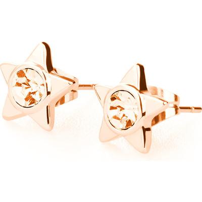 boucles d'oreille femme bijoux Brosway Epsilon BEO26