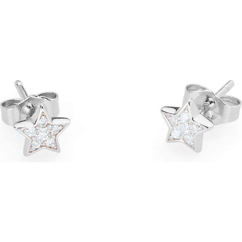 boucles d'oreille femme bijoux Brosway Etoile G9ET22