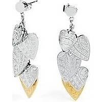 boucles d'oreille femme bijoux Brosway Marrakech BRK21