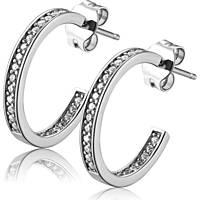boucles d'oreille femme bijoux Brosway Musa G9MU21