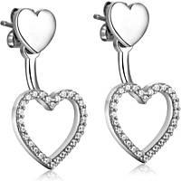 boucles d'oreille femme bijoux Brosway Musa G9MU23