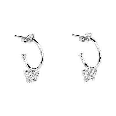 boucles d'oreille femme bijoux Brosway Paradise G9PD21