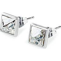 boucles d'oreille femme bijoux Brosway Polar BPL21