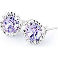 boucles d'oreille femme bijoux Brosway Princess G9PN21