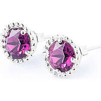 boucles d'oreille femme bijoux Brosway Princess G9PN23