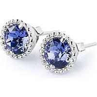 boucles d'oreille femme bijoux Brosway Princess G9PN25