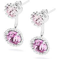 boucles d'oreille femme bijoux Brosway Princess G9PN26
