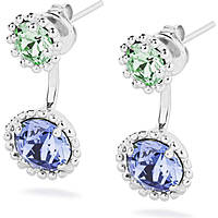 boucles d'oreille femme bijoux Brosway Princess G9PN27
