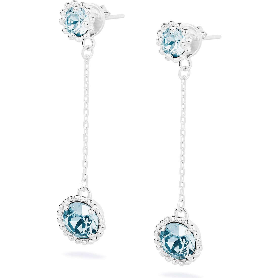 boucles d'oreille femme bijoux Brosway Princess G9PN31