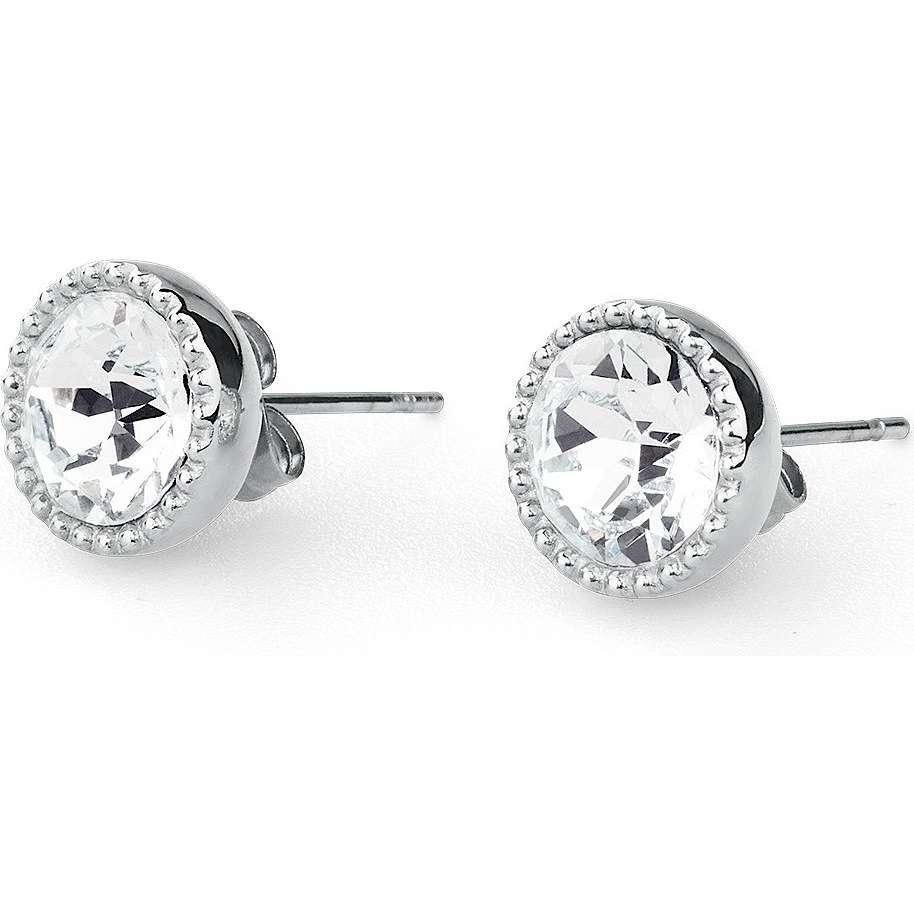 boucles d'oreille femme bijoux Brosway Riflessi BRF23