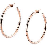boucles d'oreille femme bijoux Brosway Romeo & Juliet BRJ32