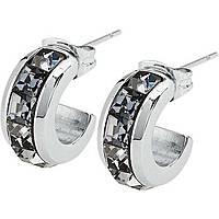 boucles d'oreille femme bijoux Brosway Tres Jolie BTJE05