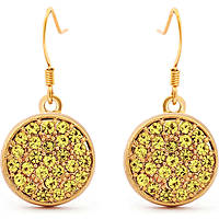 boucles d'oreille femme bijoux Chrysalis CRET0111GP
